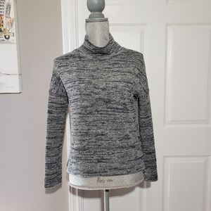 MADEWELL mock neck sweater